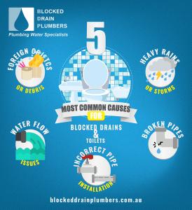 Blocked-Drain-Plumbers-Block-Drains-Infographic-2018