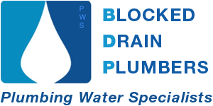 Blocked Drain Plumbers | Blocked Drains Melbourne Experts | Blocked Drain Plumbers Logo