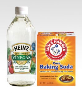 Unclog Drain with Baking Soda & Vinegar | Blocked Drains Melbourne
