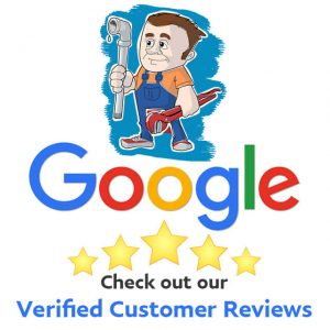 Blocked Drain Plumbers Google Reviews